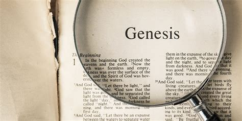 kjv genesis 6 who are the quot sons of god quot referred to in genesis 6 2