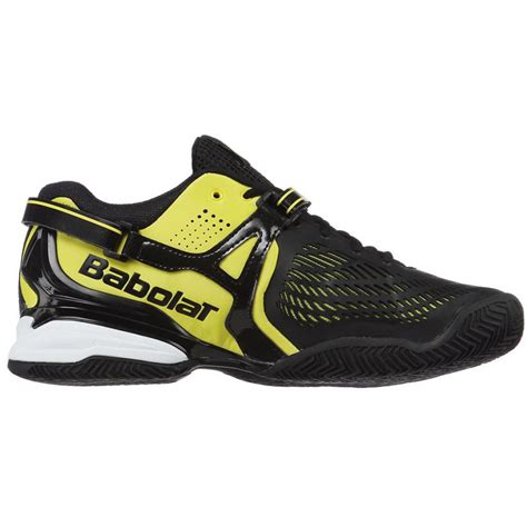 sporting goods tennis shoes babolat propulse 4 clay m tennis shoes sports shoes clay