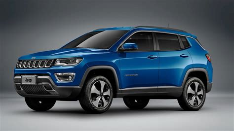 jeep ford 2017 new jeep compass model jeep compass forum