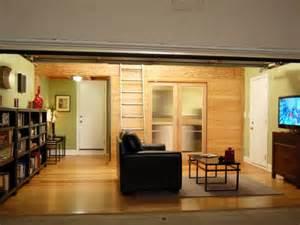 Garage Offices Incredible Garage Transformations From Garage Mahal Diy
