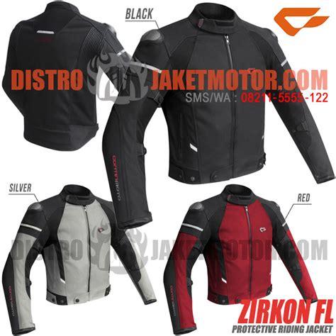 Jaket Contin Zirkon Facelift Jaket Motor Contin jaket contin zirkon limited stock distrojaketmotor
