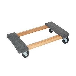 carpeted furniturepiano dolly  capacity