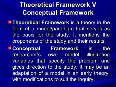 exles of theoretical framework in research paper 17 best ideas about conceptual framework on