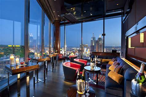 Top Bars Vegas by Mandarin Cocktail Bar Mandarin Las Vegas