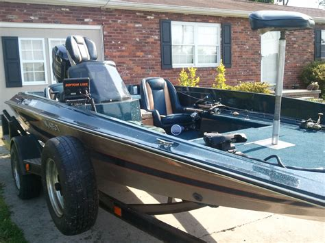 ls185 boat seal the deal east tennessee fishing