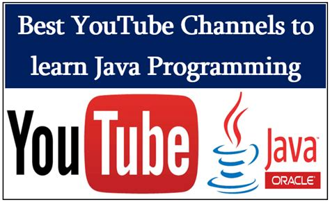 java tutorial by durga sir top 4 youtube channels to learn programming in java