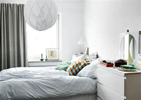 chambre scandinave deco une d 233 co scandinave de chambre 224 coucher typiquement nordique