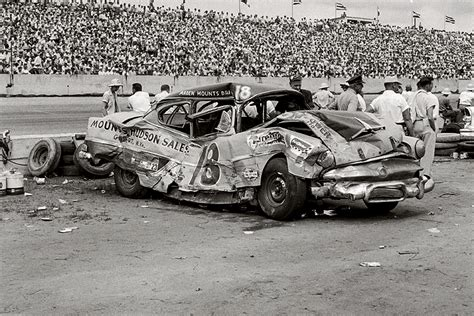 Take A Look At The History Of Nascar Through The Of Dale E Earnhardt Jr by History When Nascar Was Stock Roadkill