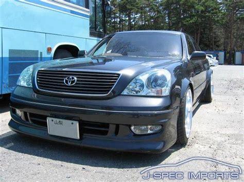 jdm lexus ls400 jdm ls400 430 lexus ls 400 and ls 430 models lexus