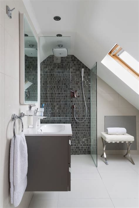 cost of loft conversion with bathroom 8 cost effective ways to get a high end look