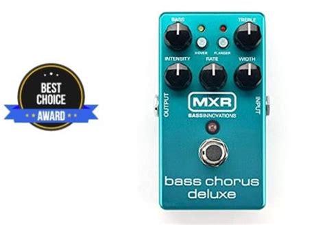 best bass chorus best bass chorus pedal detailed reviews