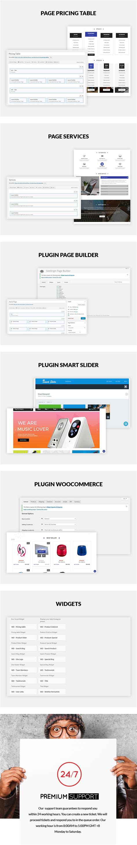 computer themes wordpress venster computer woocommerce wordpress theme by tvlgiao