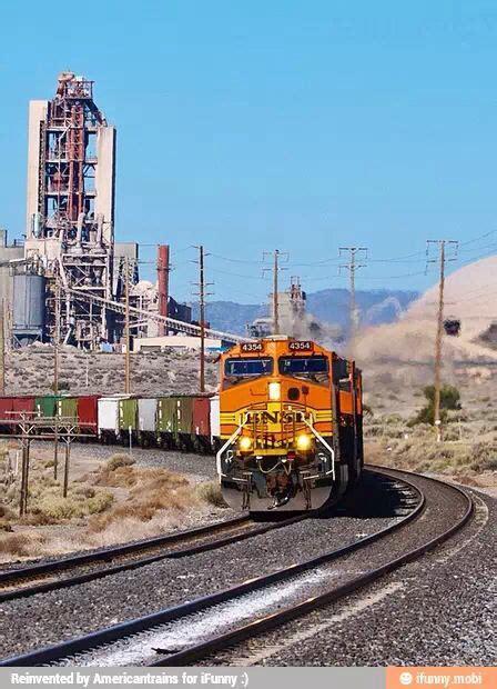 bnsf freight trains bnsf railway journey