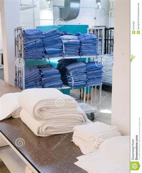 design of laundry in hospital commercial hospital laundry stock photos image 31579403