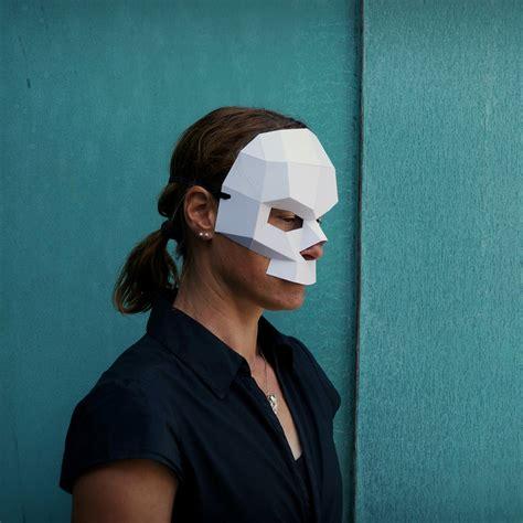 Masker Respirator Half Mask Krisbow Masker Respirator skull half mask wintercroft