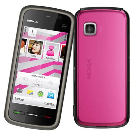 themes nokia 5233 mobile nokia 5233 specs review release date phonesdata