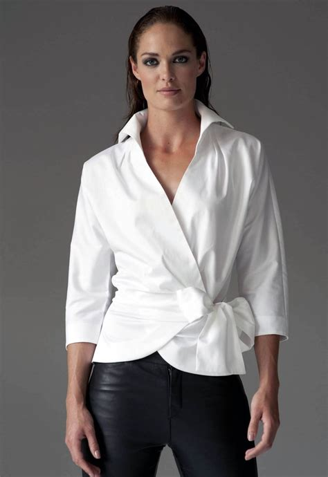 White Shirt Womens by Best 25 White Shirts Ideas On White Shirt And Jacket 2017 And Vacation Wardrobe
