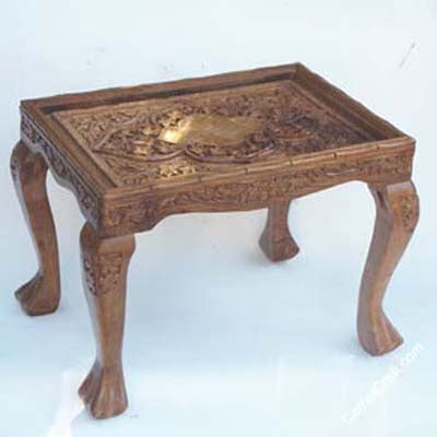Decorator Table by Decorative Table