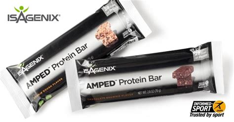 Protein Bar Shelf by Nutritional Rebalancing Crossfit Pineville