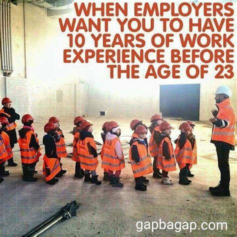 Years Of Work Experience Before Mba by Best 20 Memes About Work Ideas On Memes
