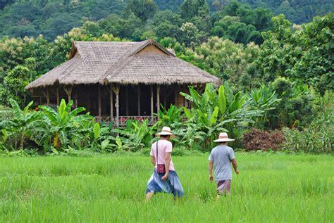 Abdominal Detox Chiang Mai by Thailand Rundreise Bergstamm Erfahrung Und Trekking Ab