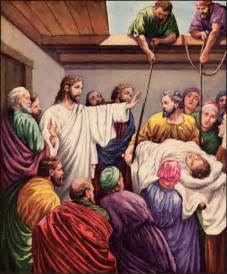 Sermon On Blind Bartimaeus File Jesus Heals Paralytic And Forgives Sin Jpg The Work