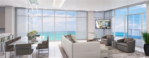 living room fort lauderdale adagio new miami florida beach homes