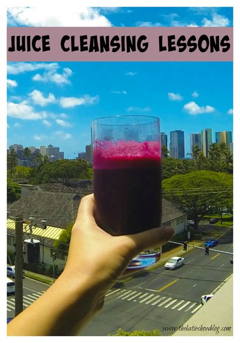 3 Day Juice Detox Headache by Juice Cleansing Lessons Brainwaves I Had After A 3 Day