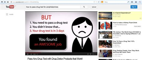 How To Use Assure Detox To Pass A Test by Do How To To Tests Violate