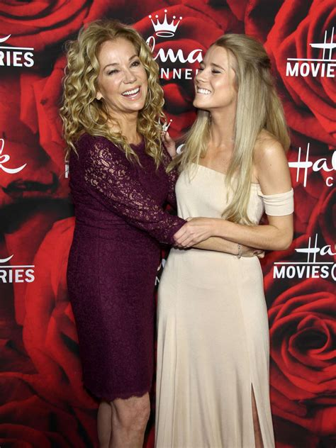 kathie lee gifford movie 2018 cassidy and kathie lee gifford 2017 hallmark channel tca