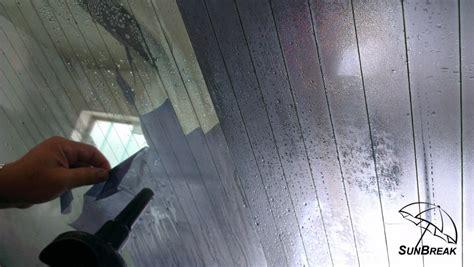 Folie Heckscheibe Entfernen sunbreak r 246 dermark autoveredelung mit folien