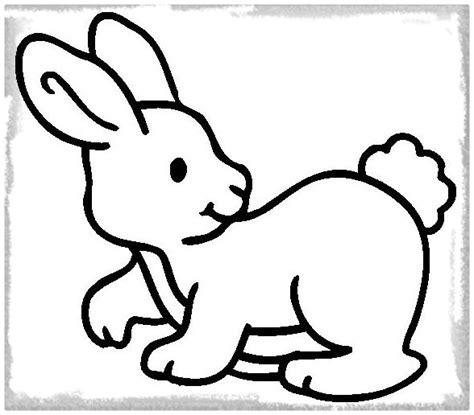 imagenes infantiles grandes para imprimir dibujos de conejos para colorear en grande archivos