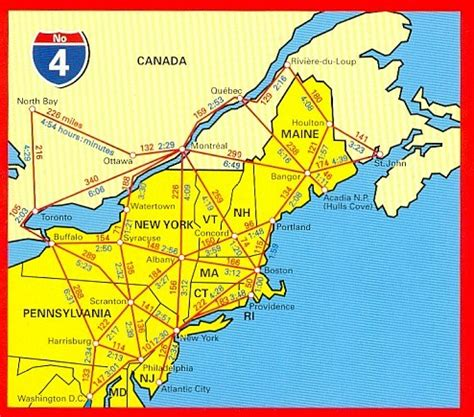 road map northeast usa search results for northeastern united states map with