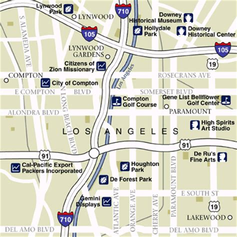 map of los angeles hotels los angeles california hotels and los angeles california
