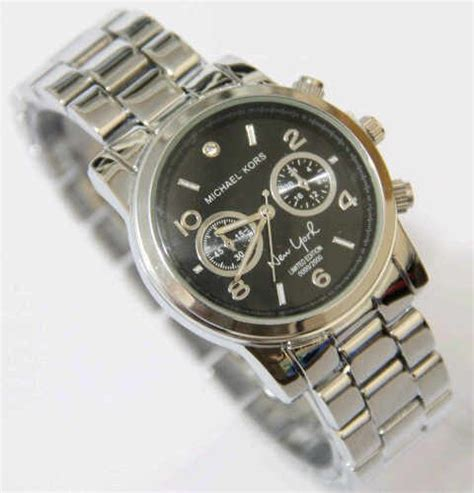 Jam Tangan Michael Kors Mk 9165l jam tangan michael kors new york edition available 6 color grade premium