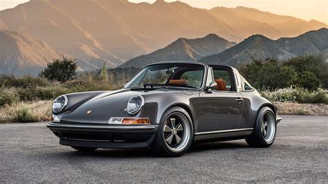 Singer Porsche Preis by Porsche 911 Singer Targa Autorevue At