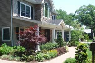 landscaping ideas for front of house front yard landscaping ideas