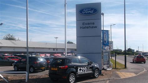 ford rotherham