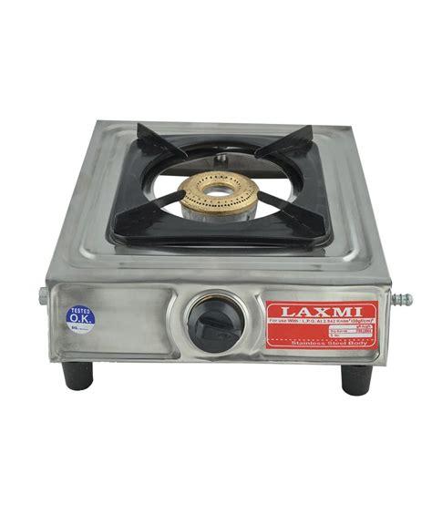 Muxyn Muxyn Single Burner Gas Stove 1 Manual Price in