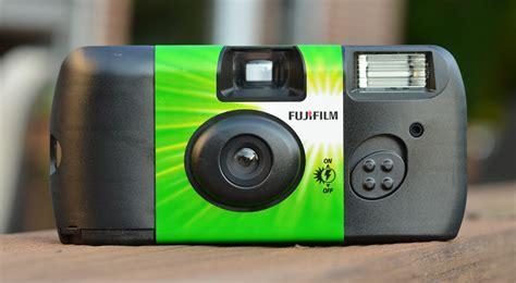 Fujifilm Disposable 400 fuji quicksnap 35mm disposable review