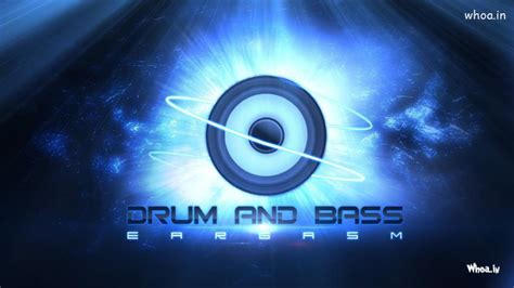 drum  bass wallpaper  desktop