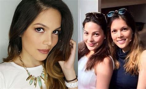 gabby concepcion daughters gorgeous half sister of kc concepcion joins the miss