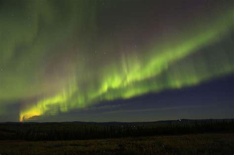 fairbanks northern lights hotel chena springs alaska winter tour fairbanks alaska
