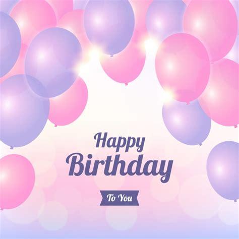 backdrop design happy birthday birthday background design vector free download