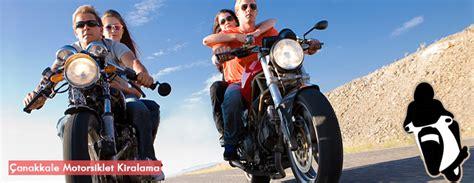 canakkale motosiklet kiralama canakkale turizm rehberi