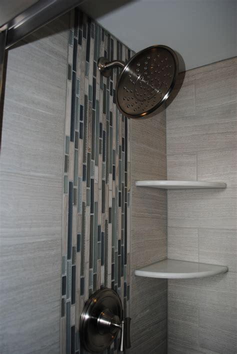 Mosaic Tiles In Bathrooms Ideas by Alexandria Bathroom Remodel Jabs Construction