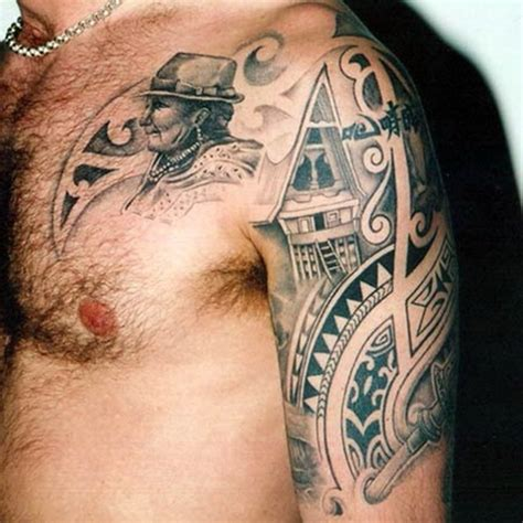 tattoo ideas for men shoulder shoulder tribal tattoo for men tattoos for men