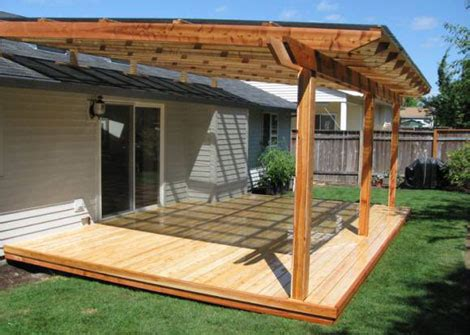 ideas for covered back porch on single story ranch diy patio cover designs plans we bring ideas home