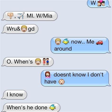 emoji jokes emoji conversations www imgkid com the image kid has it