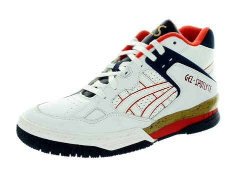 asics basketball shoe asics s gel spotlyte asics basketball shoes